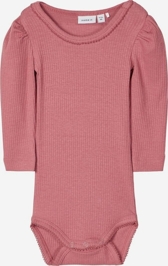 NAME IT Rompertje/body 'Kabexi' in de kleur Rosé, Productweergave