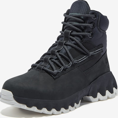 TIMBERLAND Lace-up boot 'GS Edge Boot WP - Greenstride' in Black, Item view
