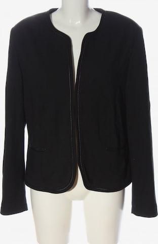 TRIANGLE Blazer in XXXL in Black