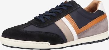 SANSIBAR Sneaker in Mischfarben