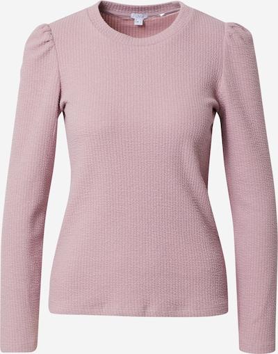 OVS Shirt in mauve, Produktansicht