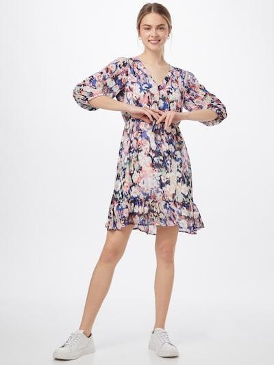ONLY Košilové šaty 'ZOE' - mix barev / bílá, Model/ka