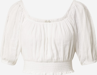 American Eagle Blouse 'POET' in White, Item view