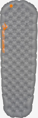 SEA TO SUMMIT Isomatte 'ETHER LIGHT XT INSULATED' in Grau