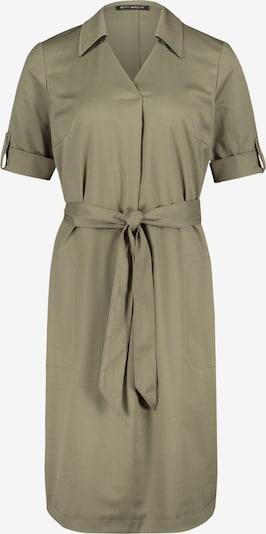 Betty Barclay Sommerkleid in oliv, Produktansicht