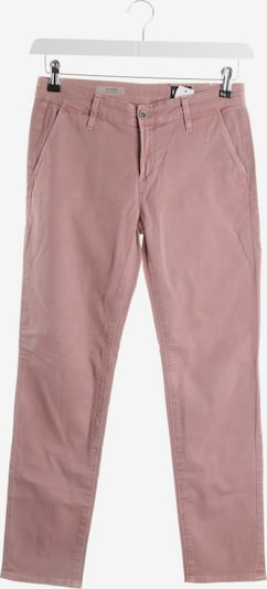 AG Jeans Hose in XXS in puder, Produktansicht