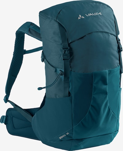 VAUDE Sports Backpack 'Brenta' in Turquoise, Item view
