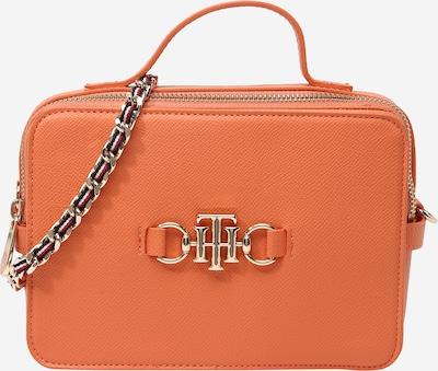 TOMMY HILFIGER Handtasche in orange: Frontalansicht