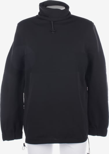 DRYKORN Sweatshirt / Sweatjacke in XL in schwarz, Produktansicht