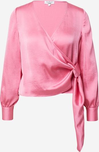 LeGer by Lena Gercke Bluse 'Nadja' in pink, Produktansicht
