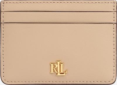 Lauren Ralph Lauren Étui en beige, Vue avec produit