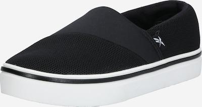 REEBOK Chaussure de sport en noir, Vue avec produit