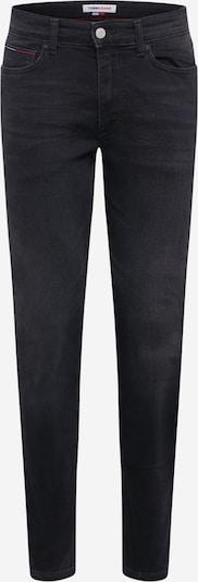 Tommy Jeans Vaquero 'SIMON' en negro denim, Vista del producto