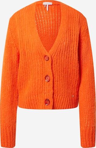CINQUE Strickjacke 'VIVIAN' in Orange