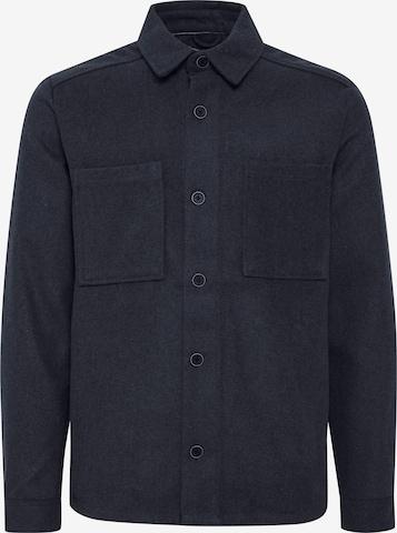 !Solid Jacke 'LIAM' in Blau