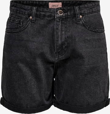 ONLY Jeans 'PHINE' in Schwarz