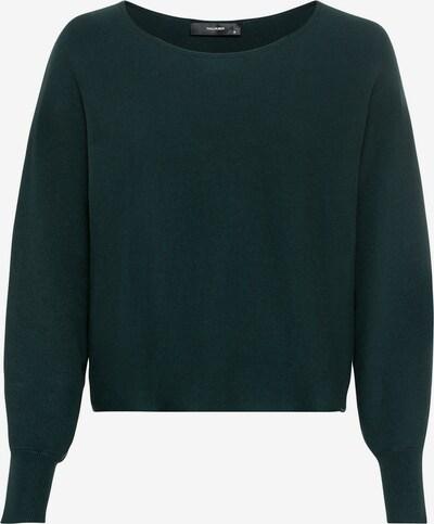 HALLHUBER Pullover in dunkelgrün, Produktansicht