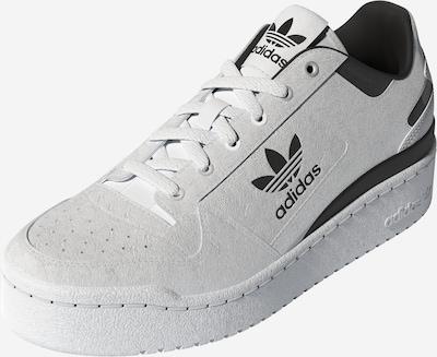 ADIDAS ORIGINALS Sneakers laag 'FORUM' in de kleur Zwart / Offwhite, Productweergave