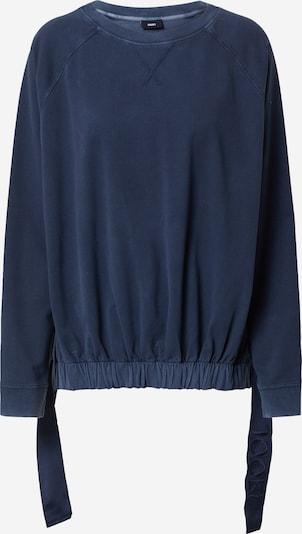JOOP! Sweatshirt 'Tolinda' in marine, Produktansicht