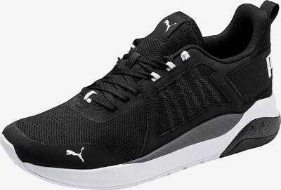 PUMA Sneaker 'Anzarun' in schwarz / weiß, Produktansicht