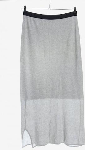 Prego Skirt in M in Grey