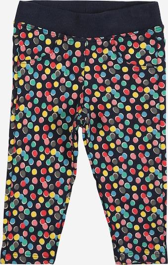 Kelnės iš Boboli , spalva - mėlyna / kobalto mėlyna / geltona / mėtų spalva / raudona, Prekių apžvalga