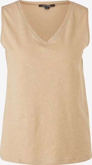 COMMA Top in Brown, Item view