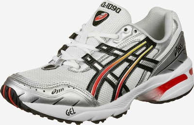 ASICS SportStyle Sneakers 'GEL-1090' in Orange / Silver / White, Item view