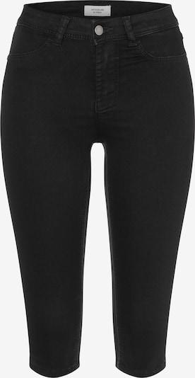 JDY Jeans 'Nikki' in Black denim, Item view