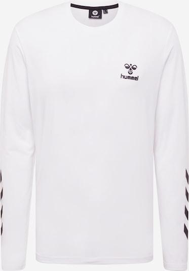 Hummel Funkčné tričko - námornícka modrá / biela, Produkt