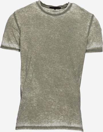 DRYKORN Shirt 'CARLO' in Grün