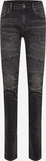 American Eagle Jeans 'AIRFLEX' in black denim, Item view