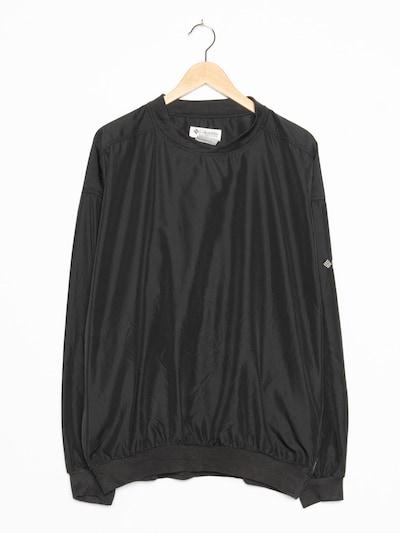 COLUMBIA Sweatshirt in XXL/XXXL in schwarz, Produktansicht