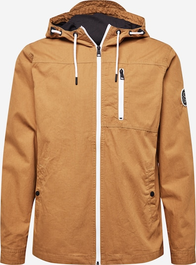 Only & Sons Jacke in hellbeige, Produktansicht