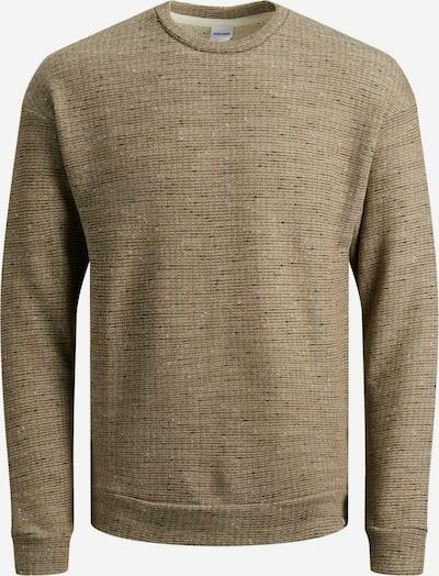 JACK & JONES Sweatshirt in Light brown, Item view