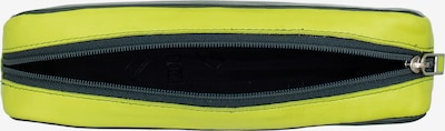DuDu Schreibwaren  'Creta' in grün / schwarz, Produktansicht