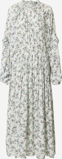 REPLAY Robe en menthe / violet / blanc, Vue avec produit