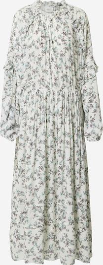 REPLAY Kleid in mint / lila / weiß, Produktansicht