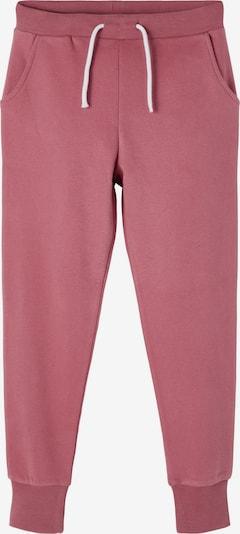 NAME IT Broek 'Lena' in de kleur Rosé, Productweergave