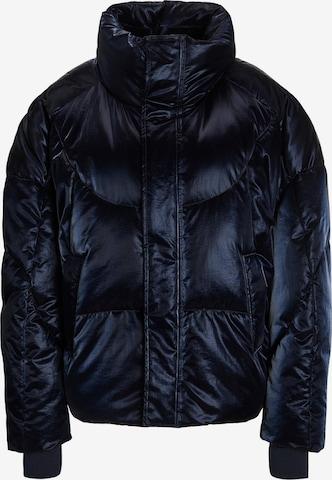 Veste d'hiver 'JXSAGA ' JJXX en bleu