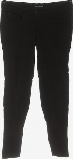 European Culture Röhrenhose in M in schwarz, Produktansicht