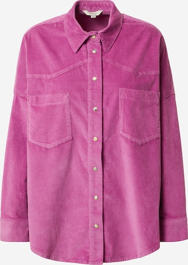 FRENCH CONNECTION Bluse 'PAULA' in lila, Produktansicht