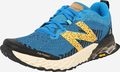 Bėgimo batai iš new balance, spalva – mėlyna / geltona / juoda, Prekių apžvalga