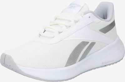 REEBOK Laufschuh 'Energen Plus' in silber / weiß, Produktansicht