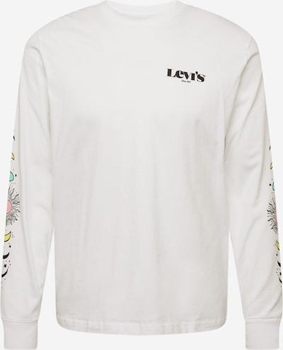 LEVI'S Shirt in de kleur Gemengde kleuren / Wit, Productweergave
