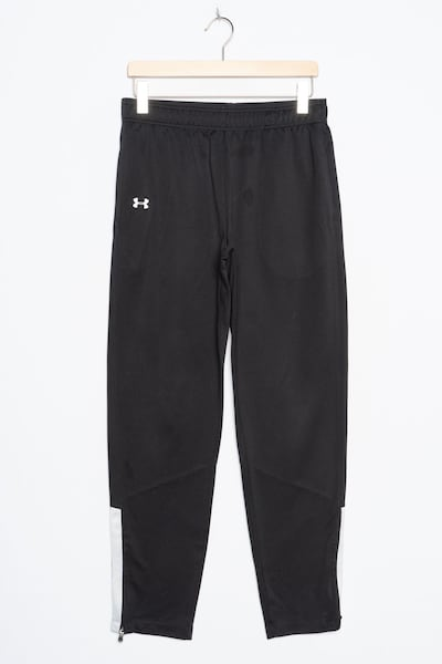 UNDER ARMOUR Trainingshose in 33 in schwarz, Produktansicht