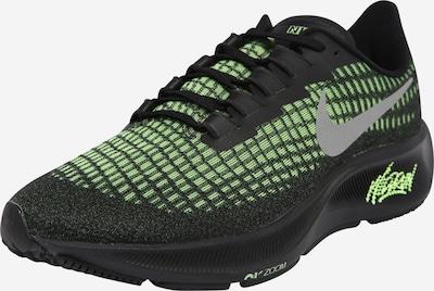 NIKE Zapatos deportivos 'PEGASUS 37' en verde neón / negro, Vista del producto