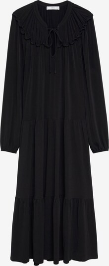 MANGO Kleid 'Rio' in schwarz, Produktansicht