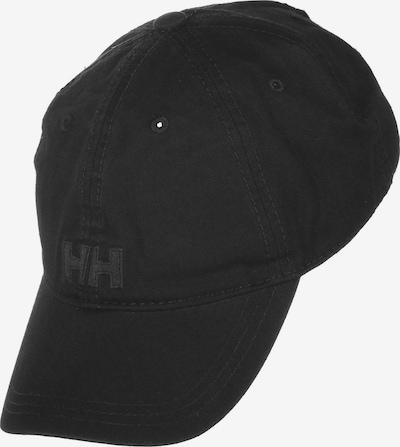 HELLY HANSEN Cap in schwarz, Produktansicht