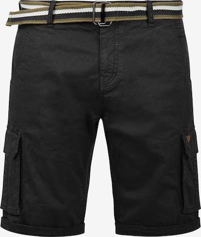BLEND Cargoshorts 'Brian' in schwarz, Produktansicht